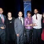 Jackie Robinson Foundation March 2012
