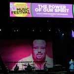 Cheryl Wills at The 2012 ESSENCE MUSIC FESTIVAL