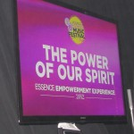 Essence Music Festival and Christmas 2011 073