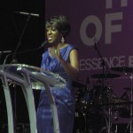 Essence Music Festival and Christmas 2011 085