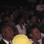 Essence Music Festival and Christmas 2011 086