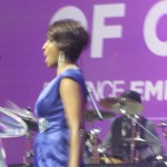 Essence Music Festival and Christmas 2011 095