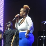 Essence Music Festival and Christmas 2011 101