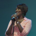 Essence Music Festival and Christmas 2011 142