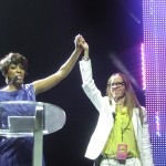 Essence Music Festival and Christmas 2011 156