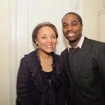 Cheryl Wills Book Signing, February 25, 2014 @ Janet Dewart Bell